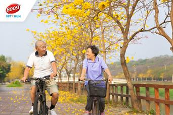 Cara meningkatkan kekebalan tubuh terhadap penyakit degan nutrisi tambahan bagi lansia